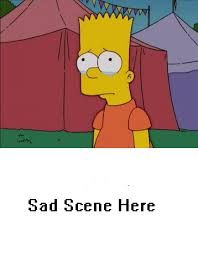 Blank Meme - bart simpson cries to blank meme by cjrules10576 on deviantart