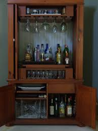 turning closet into bar bought an old armoire for 20 and turned it into this armoires