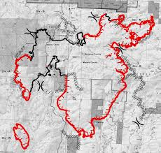 Wildfire Map Near Me by Railroad Fire Map September 5 2017 Close Jpg