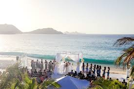 destination weddings st chic destination wedding in st barts leila brewster photography
