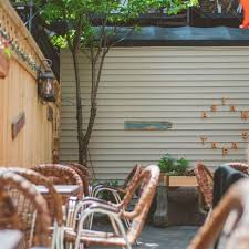Backyard Bites Bites Restaurant Chicago Il Opentable