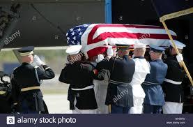 Flag Folding Ceremony Guard Casket Stock Photos U0026 Guard Casket Stock Images Alamy