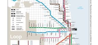 Map Of Chicago Airport Popular 255 List Chicago Metro Map
