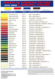 paint color wheel chart cheap primary color wheel chart with