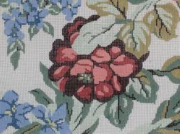 daisies needlepoint floral needlepoint designs seg needlepoint