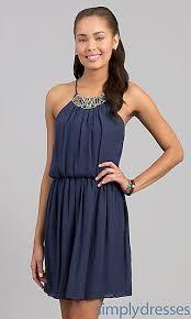 short sleeveless casual dress by as u wish simply dresses