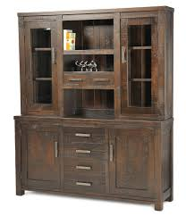Kitchen Hutch Cabinet by Glamour Kitchen Buffet And Hutch All Home Decorations