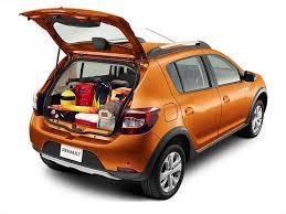 renault sandero stepway carros nuevos renault precios sandero stepway
