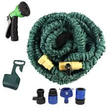 100 ft garden hose expandable amazing garden hose 75 100 ft garden