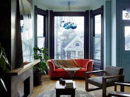 How To Decorate A Victorian Home Modern This Victorian Home In Noe Valley Acquires A Vibrant New Personality