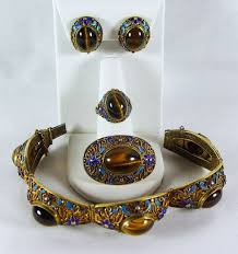 tiger eye jewelry its properties tiger s eye jewelry and its meaning wasabifashioncult com