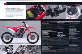 dirt bike magazine friday wrap up honda crf450r u0026 kawasaki