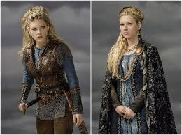 lagertha lothbrok hair braided viking hairstyles for women with long hair it s all about braids