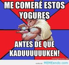 Street Fighter Meme - street fighter memes para facebook en espa祓ol memeando com
