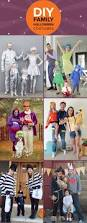 8 of the best family halloween costumes to inspire your monster