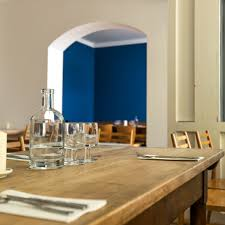 Restaurant Esszimmer In Der Bmw Welt Polka U2013 Bar Und Speiselokal Am Pariser Platz In Haidhausen