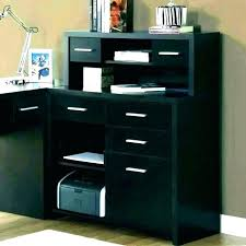 Office Depot Desk Hutch Office Depot L Desk Hutch Unique On