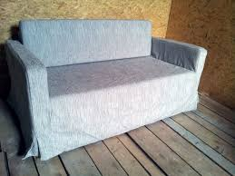 Slipcovers For Sofa Beds by Sofa 23 Fabulous Slipcover For Solsta Sofa Bed From Ikea By