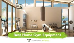 best home gym equipment in 2017 smart monkey fitness