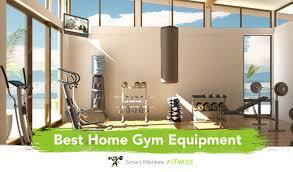 home gym interior design best home gym equipment in 2017 smart monkey fitness