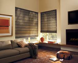 vignette roman shades custom blind u0026 carpet inc
