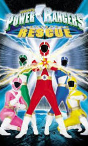 power rangers lightspeed rescue rangerwiki fandom powered wikia