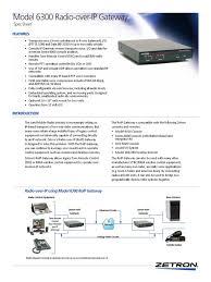 005 1400 roip gateway gateway telecommunications radio