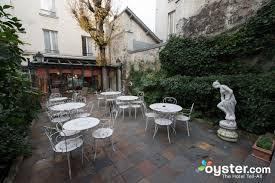hotel des marronniers paris oyster com review u0026 photos