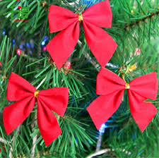 get cheap tree bow decorations aliexpress