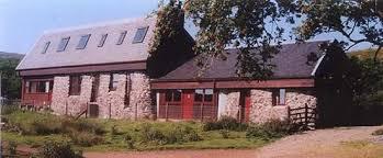 Barn Cottage Mull Achadh A Mhullaich The Isle Of Mull