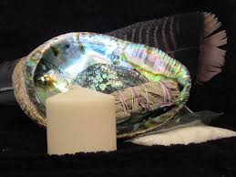 smudge kit home cleansing kit great housewarming gift pagan