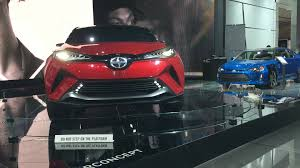 toyota car insurance phone number toyota c hr stays sharp from prototype to production autoblog