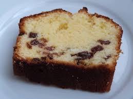 recette de cuisine cake cake au citron et aux raisins secs recettes de cuisine pour enfants