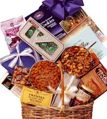 gifts for diabetics diabetic gourmet gift basket sandlers sandler s gift baskets