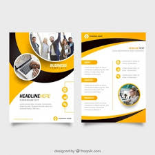 flyer vectors photos and psd files free