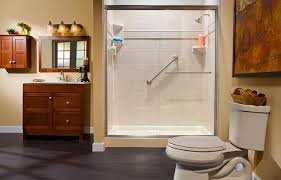bathroom tub and shower ideas tub to shower conversions naperville il tried true services inside