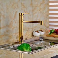 Jado Kitchen Faucets by Gold Kitchen Faucet Delta Savile 1handle Pulldown Kitchen Faucet