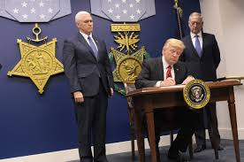 trump signs order suspending admission of syrian refugees nbc news