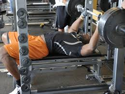 How To Increase Strength In Bench Press Nfl Combine Secret 1 Boost Your Bench Press Play Better