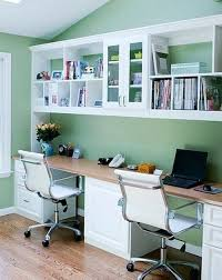 Small Office Desk Solutions Small Office Desk Solutions 7 Great Solutions For Saving Space In