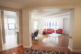 large fully renovated two bedroom two bath luxury apartment with