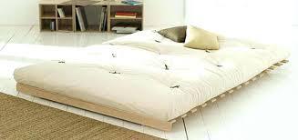 futon canap lit canape lit futon structure futon impressionnant canape convertible