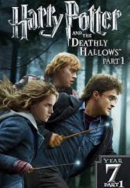harry potter deathly hallows official hd trailer