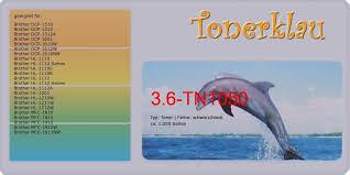 Toner Hl 1201 kompatibel toner 3 6 tn1050 f uuml r hl 1112 series als