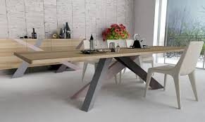 bonaldo big table 220 table deplain com