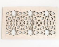 Ceiling Heat Vent Covers by Decorative Vent Etsy