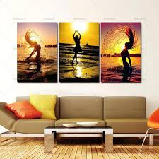 living room canvas art large size of living wall art 3 piece