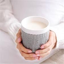 design coffee mug wholesale imitation sweater embossed coffee mug milk mug