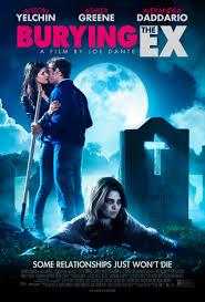 the ex burying the ex 2014 imdbpro