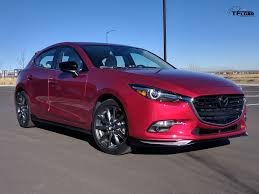 2018 mazda3 hello old friend review the fast lane car
